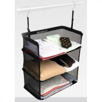 Packable Travel Shelves