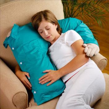 National Sleep Products Pillows La Quinta Natural Sleep