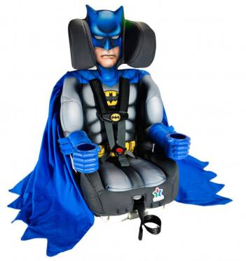 Batman Booster Car Seat