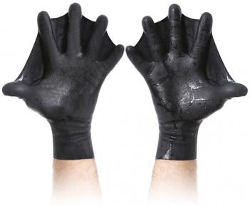 Webbed Fingers Gloves
