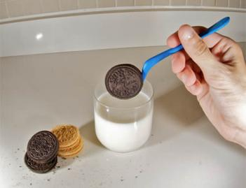 how to make a spoon cookie