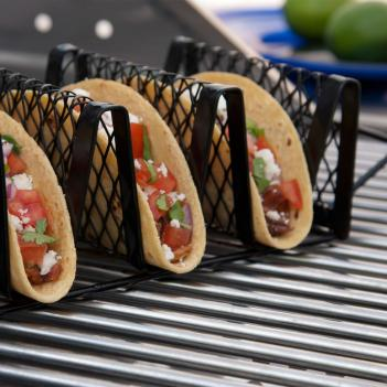 Taco Grill Rack