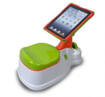 iPotty iPod Potty Trainer