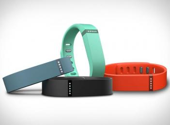 FitBit Activity and Sleep Tracking Wristband