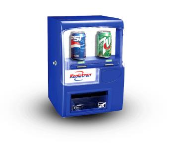 Mini Vending Machine