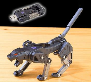 Transformer Flash Drive 32GB