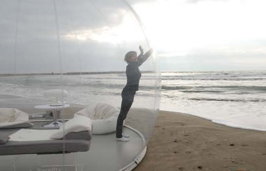 Bubble Tent - Transparent Bubble Tent