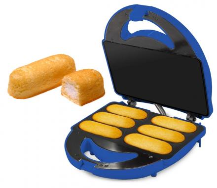 You Can Now Make Homemade Twinkies With This Tiny Oven