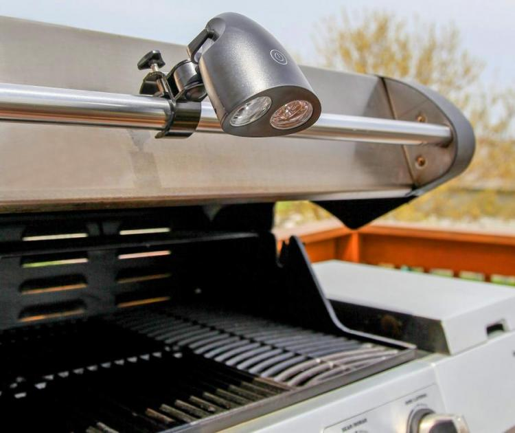 Outdoor Barbecue Light