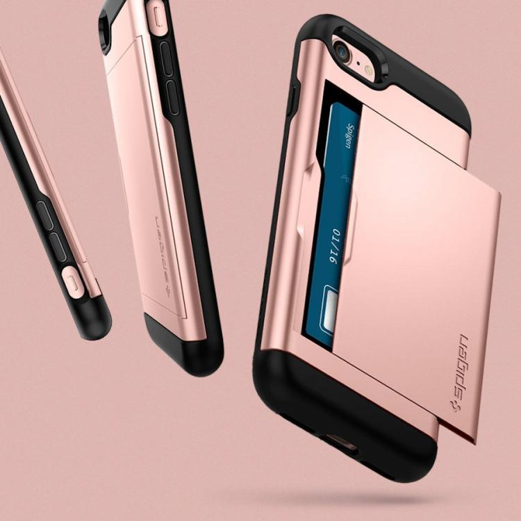 iPhone Case With Wallet and Card Slot Holder