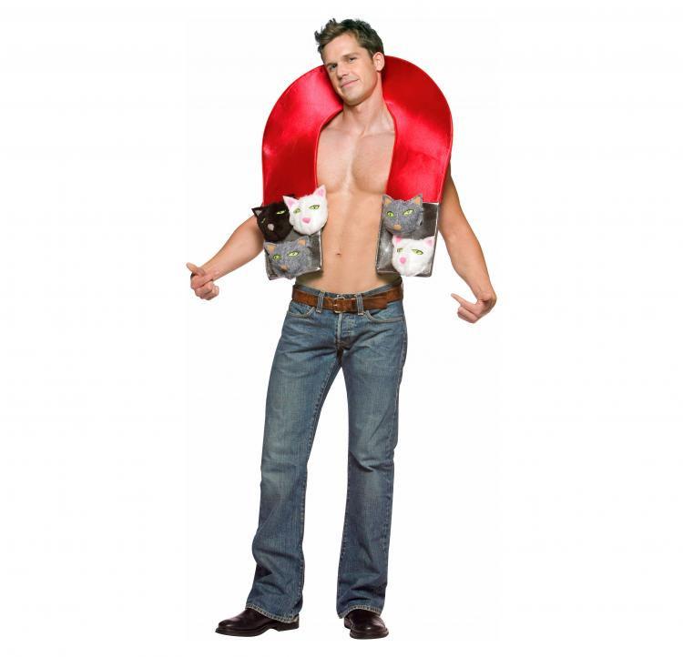 12 Hilarious, Dirty, and Slightly Offensive Halloween Costumes