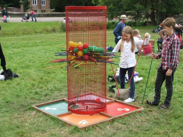 18 giant yard games to play at your next bbq