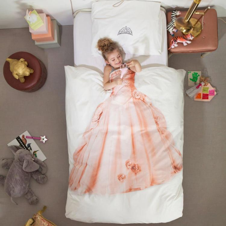 Princess Bed Sheets