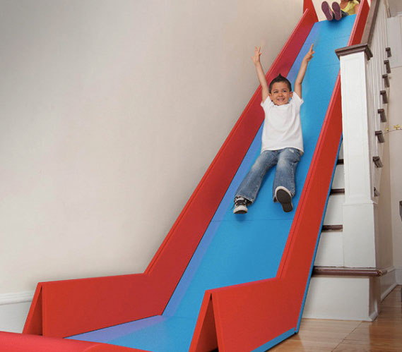 Colorful Staircase Designs 30 Ideas To Consider For A: 30 Incredible Things Every Kid Needs In Their Life
