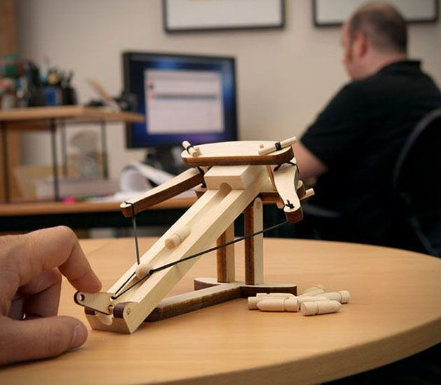 Miniature Ballista Kit