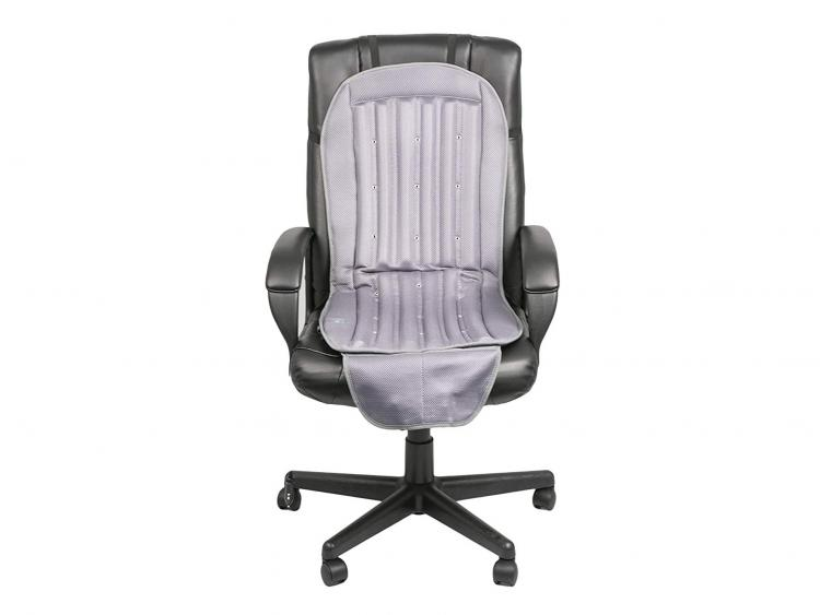 Office Chair Seat Cooler To Chill Your Cheeks On Hot Summer Days