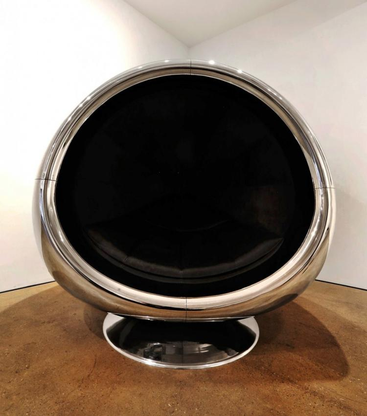 737 Jet Engine Chair - Boeing 737 Engine Cowling Chair