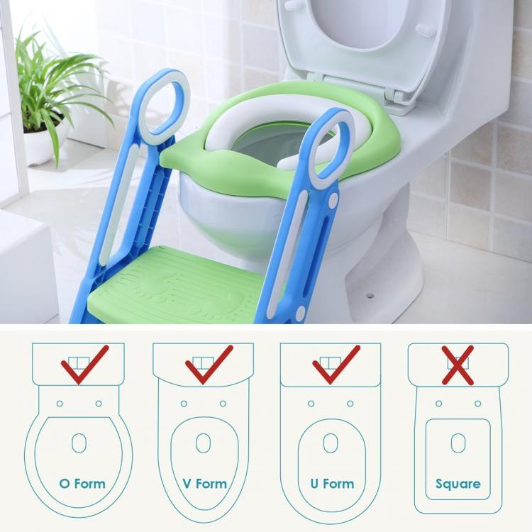 Toddler Toilet Trainer
