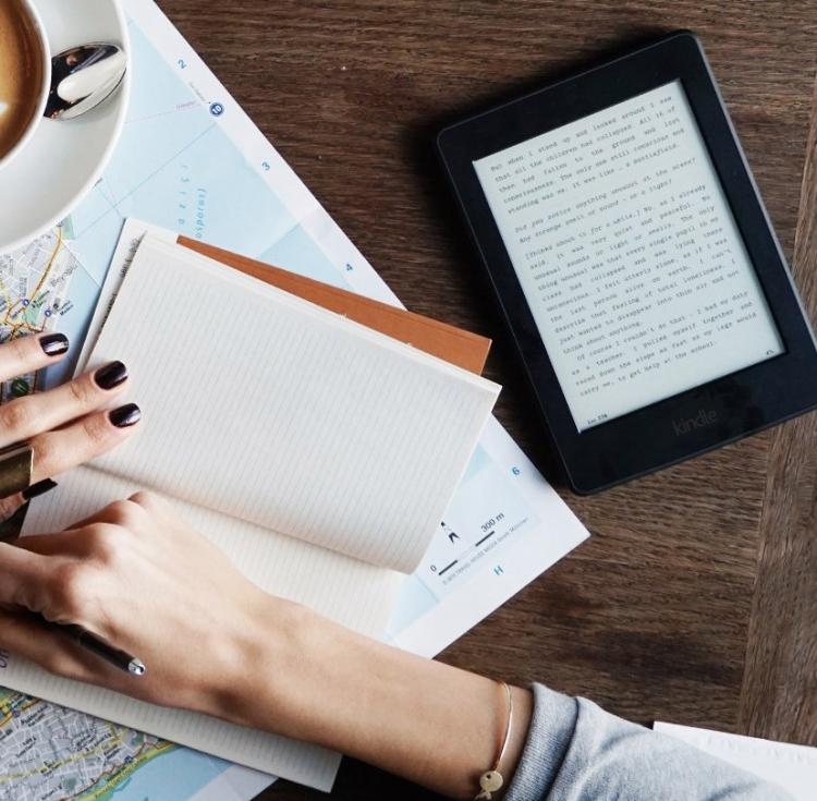 Amazon Kindle - Amazon Prime Day Best Deals