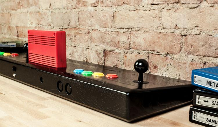 Analogue Neo Mini Arcade System