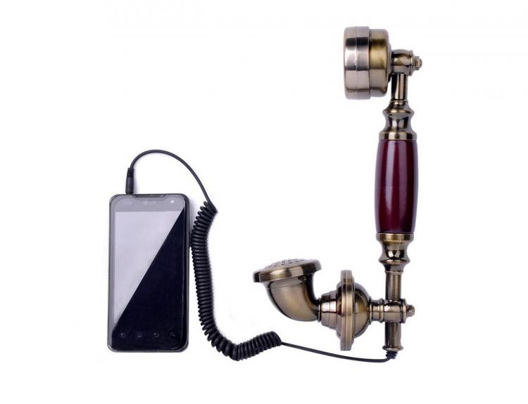 Antique Mobile Phone Handset