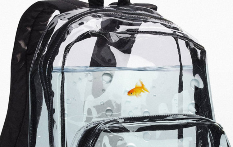 Aquarium Backpack