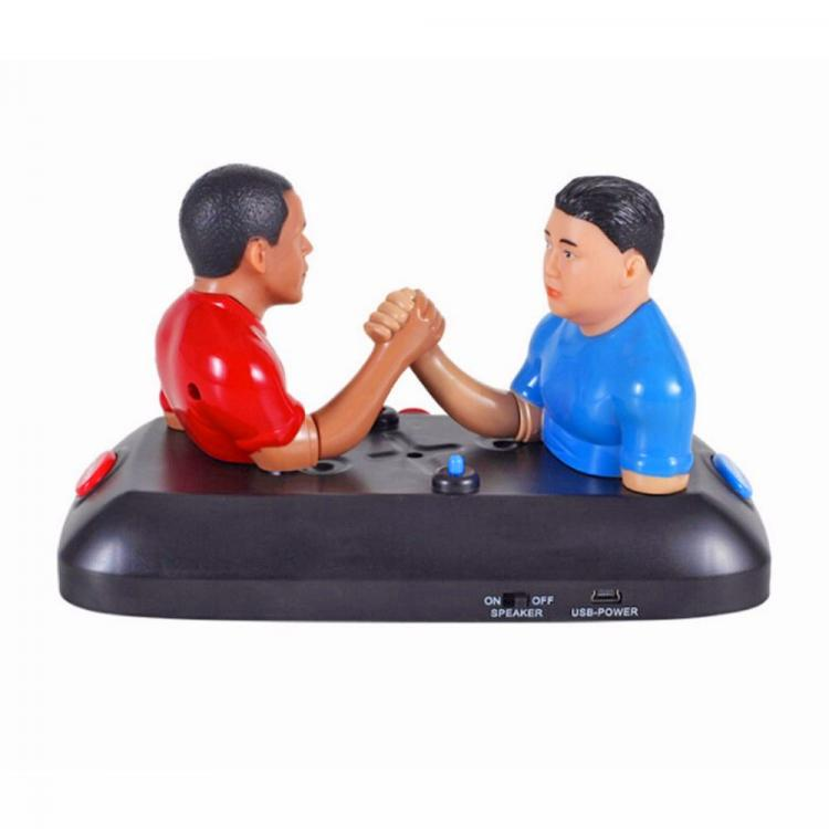 Arm Wrestling Battle Game - Arm-wrestling tap button toy