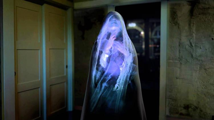 🎃 Halloween Holographic Projection 🎃 - 50% OFF Today Only | yoyowiz