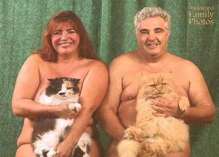 Awkward Family Photos Calendar 2016