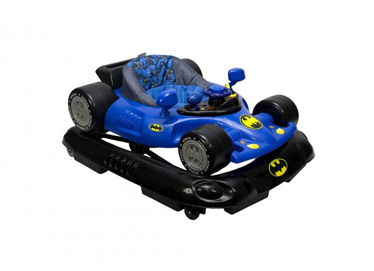 Baby Batman Walker - Batmobile baby walker