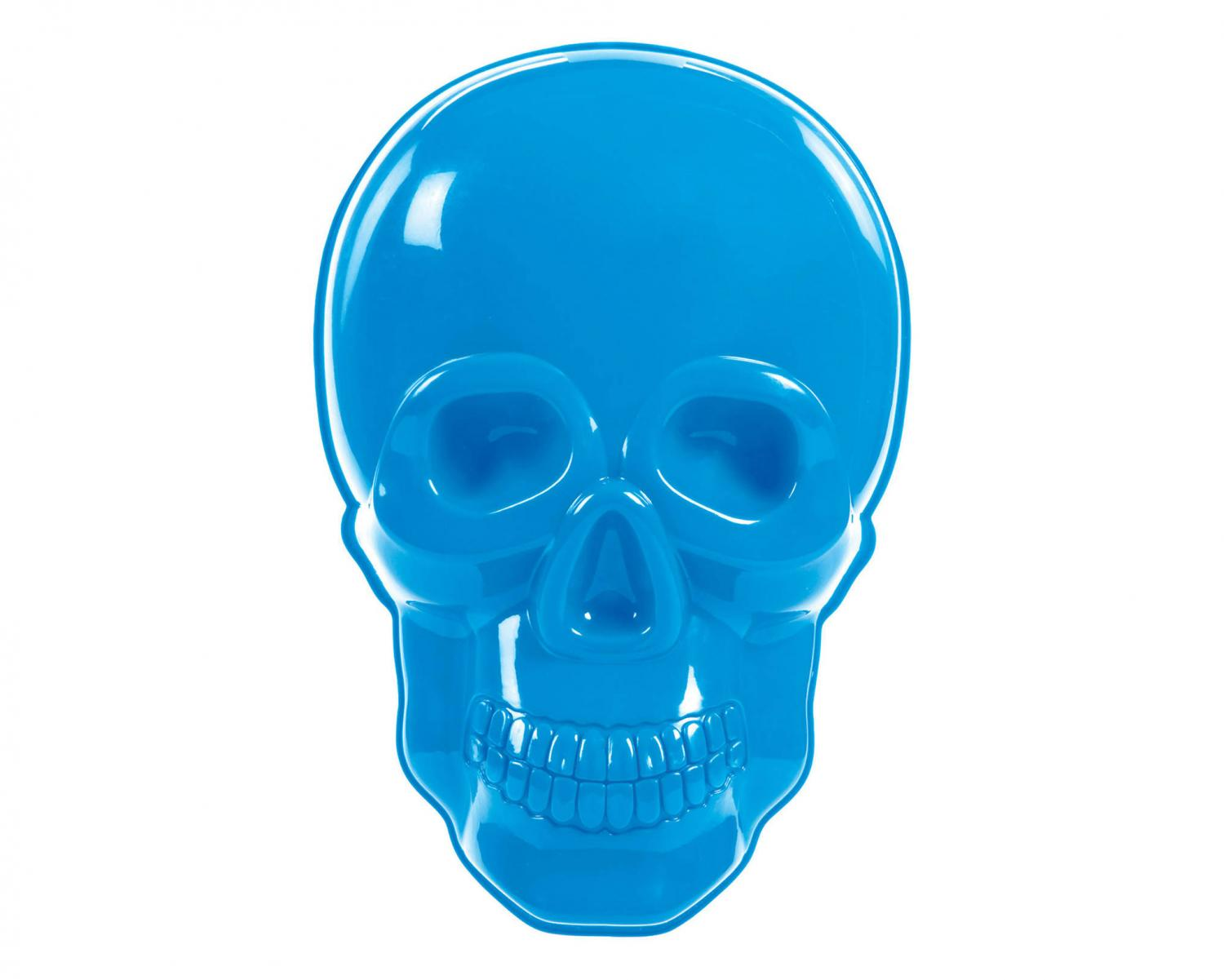 Bag O Bones Beach Skeleton - Plastic beach molds toy let you create human skeleton in sand