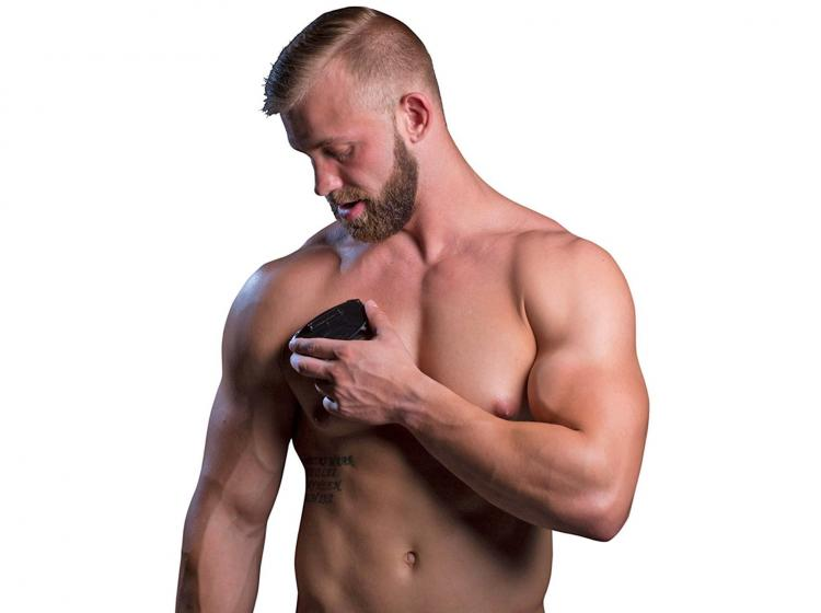 BakBlade 2.0 Shave Your Own Back - Self-back shaver