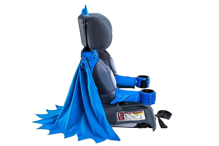 Cars Can Be Blue Hookup Batman