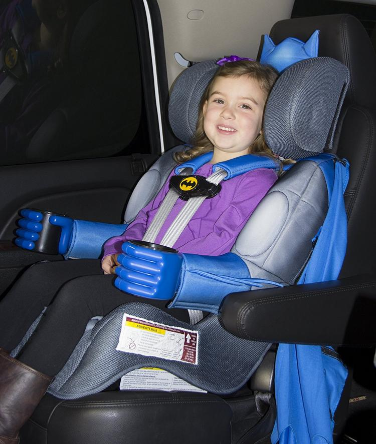 Car Seat For Child Over  Lbs
