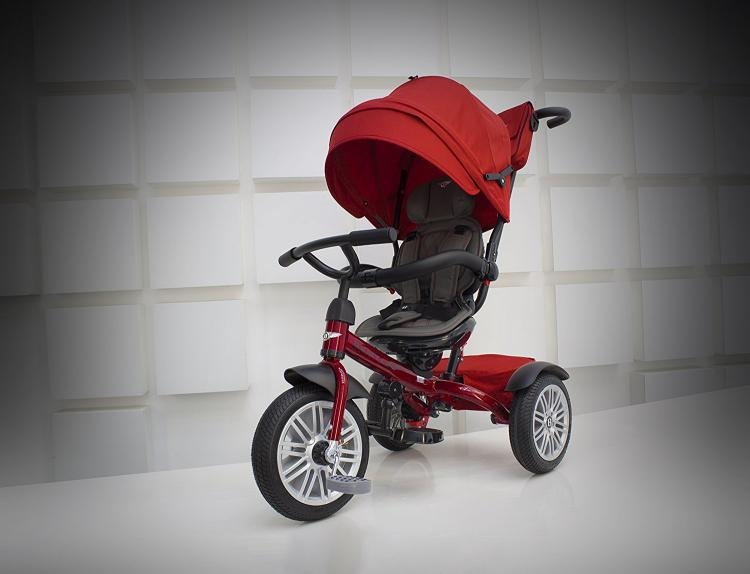 Bentley Baby Stroller and Tricycle Combo - 6-in-1 Bentley Stroller/Tricycle