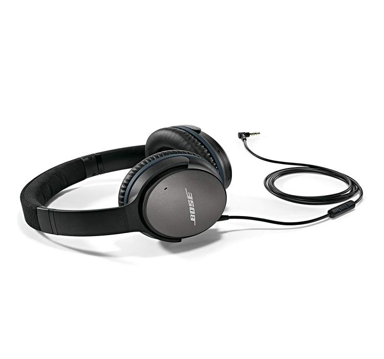 58% Off Bose QuietComfort Acoustic Headphones