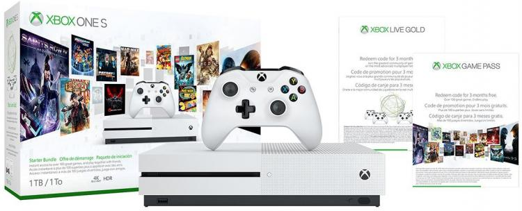 70 Bucks Off The Xbox One 1TB Console