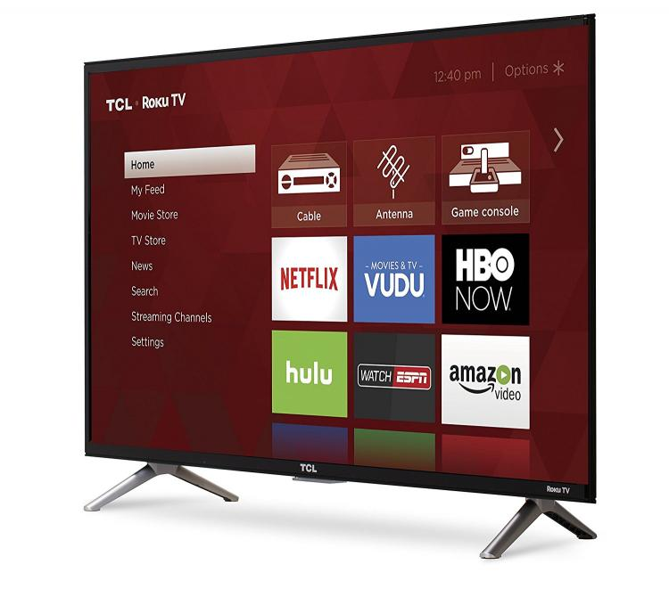 32 Inch Television For $129.99