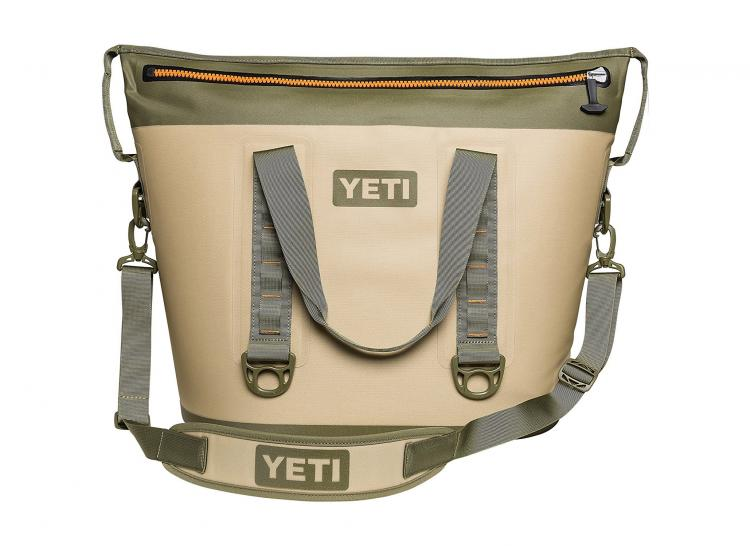 105 Bucks Off The YETI Hopper TWO Portable Cooler​