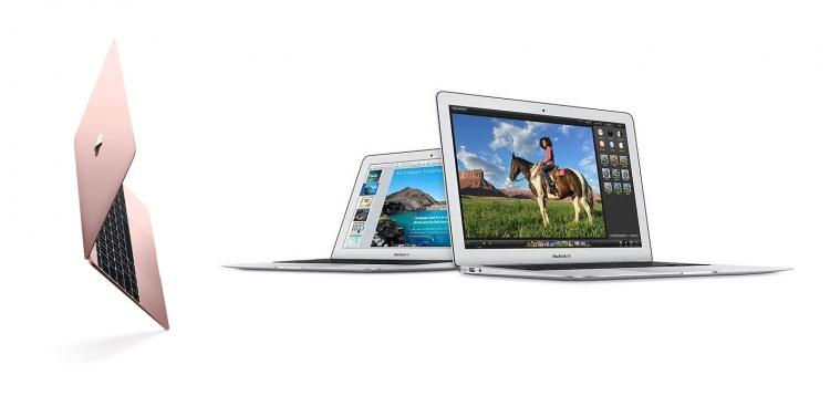Up to 24% Off Apple Macbooks