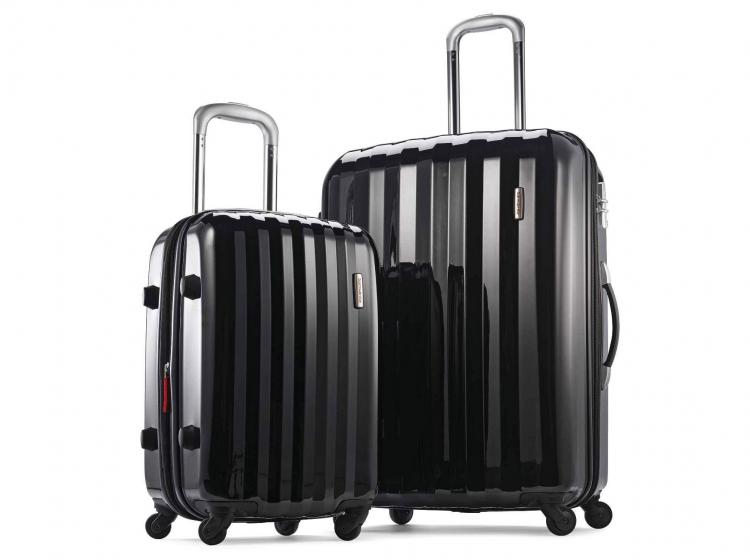 Up To 72% Off Select Luggage