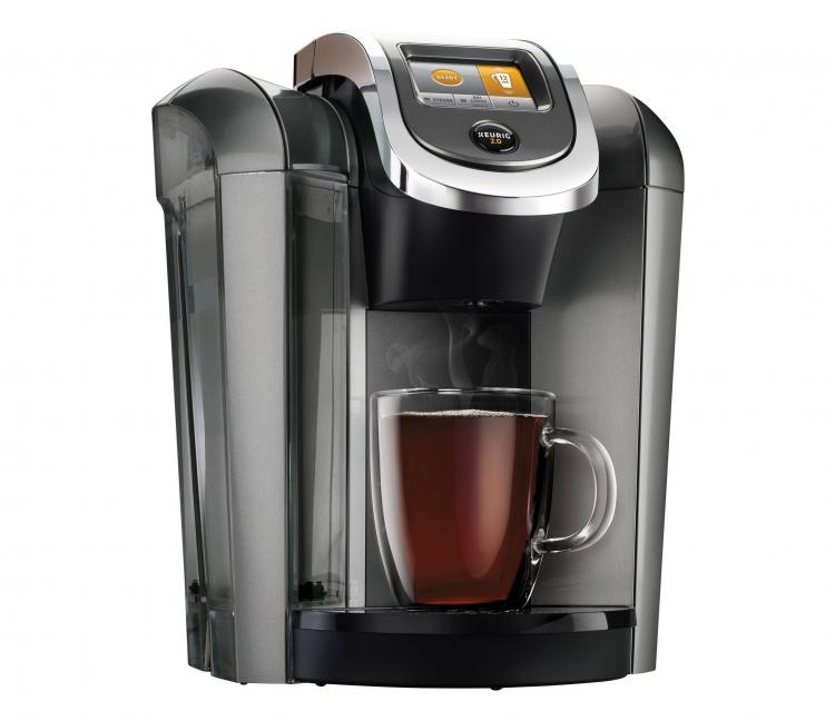 49% Off The Keurig K-Elite Single Cup Coffee Maker