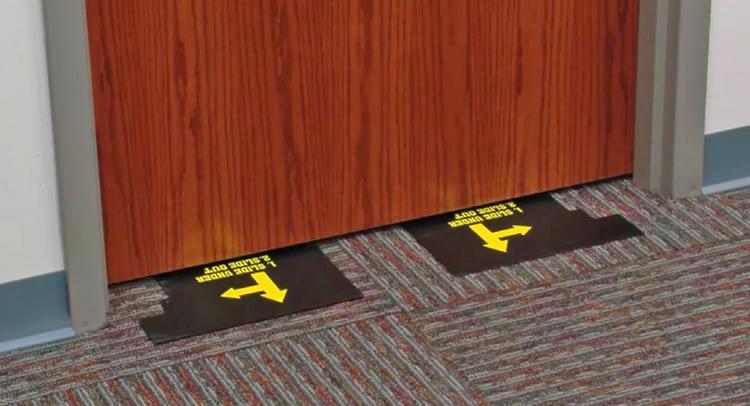 Bilco Intruder Defense System Lets You Lock Any Door