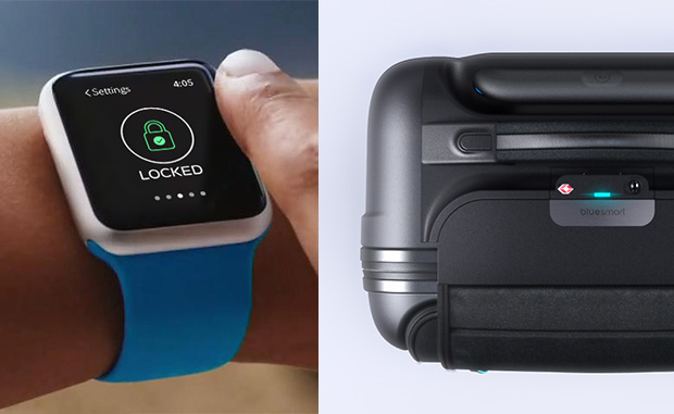 Bluesmart - Smart Luggage That Charges Your Phone