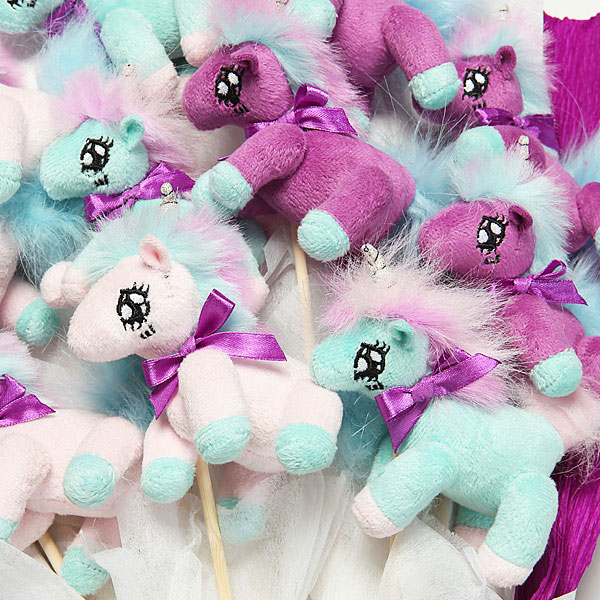 Bouquet Of Unicorns