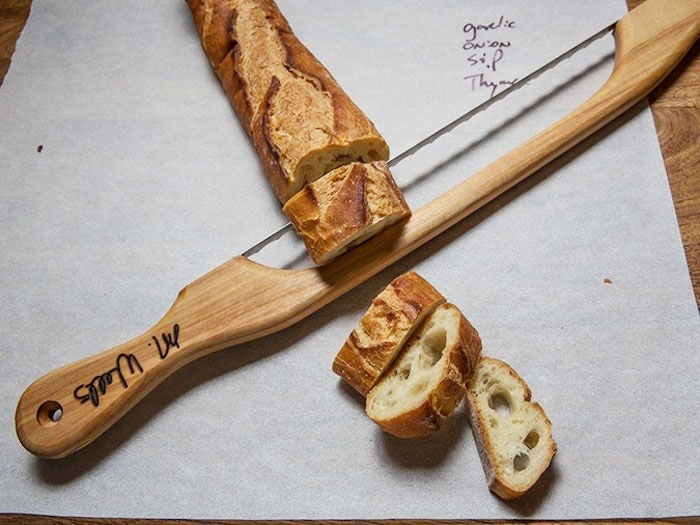Bread Saw