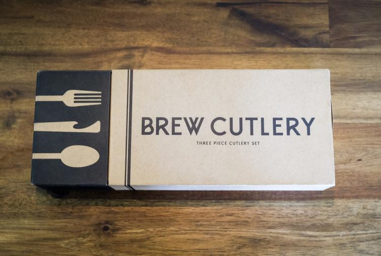Brew Cutlery - Silverware Bottle Openers