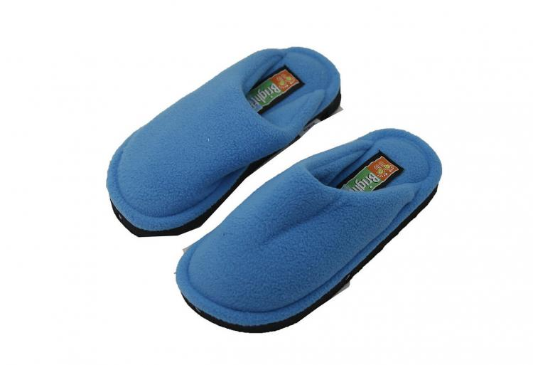 Bright Feet Lighted Slippers - Flashlight Slippers - LED Slippers