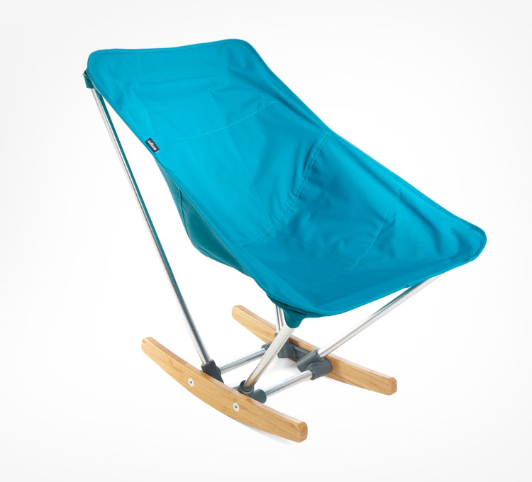 Evrgrn Campfire Folding Rocking Chair