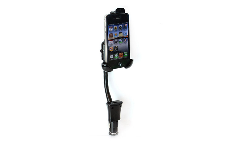 Car Phone Mount and Charger